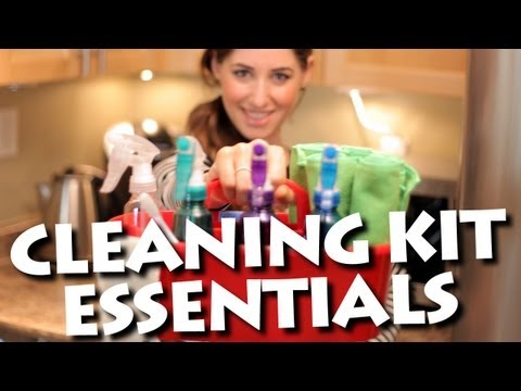 Cleaning Tips House