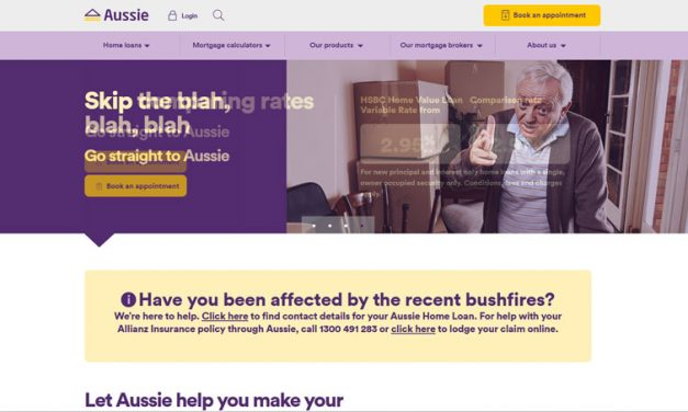 Aussie Home Loans – W.Stapleton