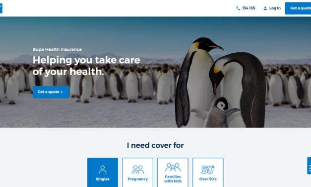 Bupa Health Insurance