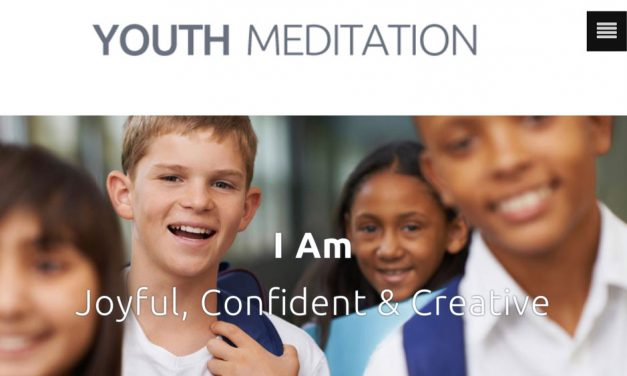 Youth Meditation