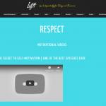 Respect video
