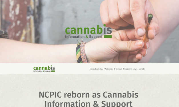 Cannabis support
